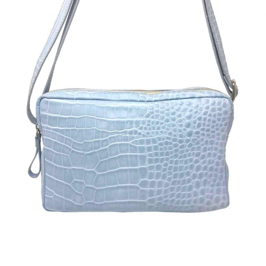 mini bag cocco celeste